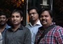 Photo Essay : Bangalore Tweetup
